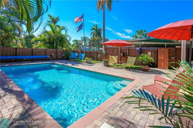 Photo of 809 NW 28th Ct, Wilton Manors, FL 33311 (MLS # F10258201)