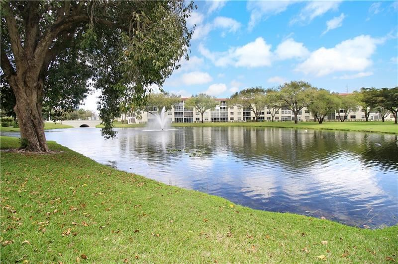 Photo of 1202 Bahama Bnd #I1, Coconut Creek, FL 33066 (MLS # F10273201)