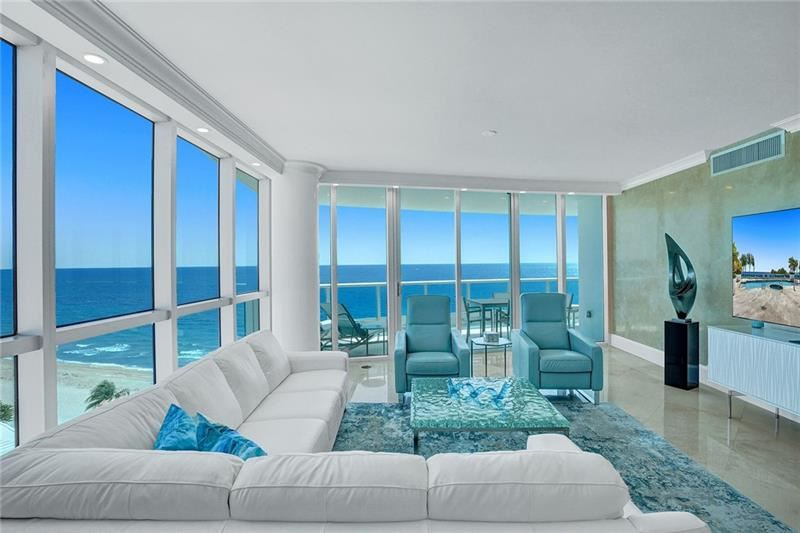 Photo of 1600 S Ocean Blvd #904, Lauderdale By The Sea, FL 33062 (MLS # F10279201)