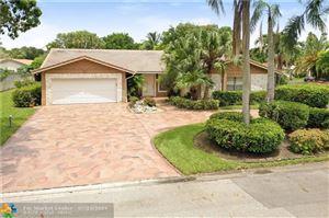 Photo of 215 NW 90TH AV, Coral Springs, FL 33071 (MLS # F10185202)