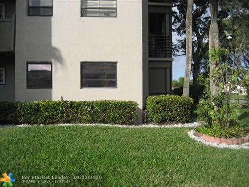 Photo of Listing MLS f10212202 in 900 Colony Point Cir #114 Pembroke Pines FL 33026