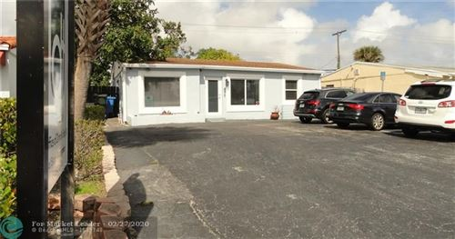 Photo of Listing MLS f10218202 in 471 E Commercial Blvd Oakland Park FL 33334