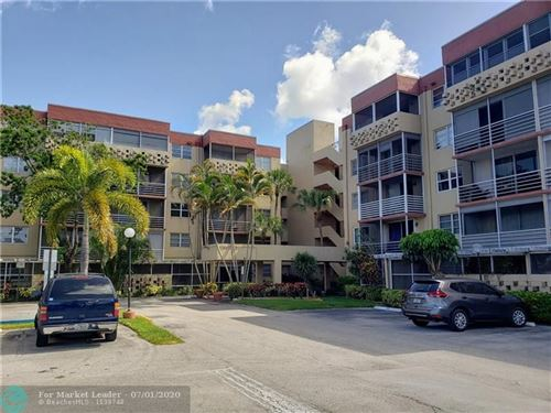 Photo of 406 NW 68th Ave #215, Plantation, FL 33317 (MLS # F10236202)