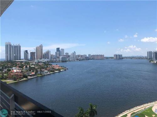 Photo of Aventura, FL 33180 (MLS # F10297202)