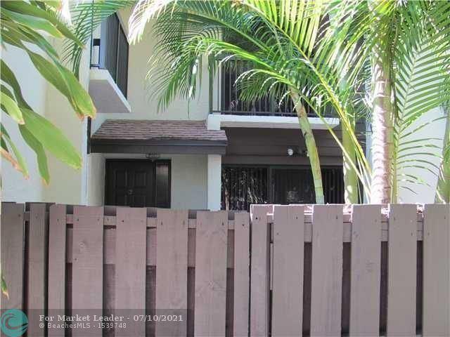 3349 Cocoplum Cir #33129, Coconut Creek, FL 33063 - #: F10292202