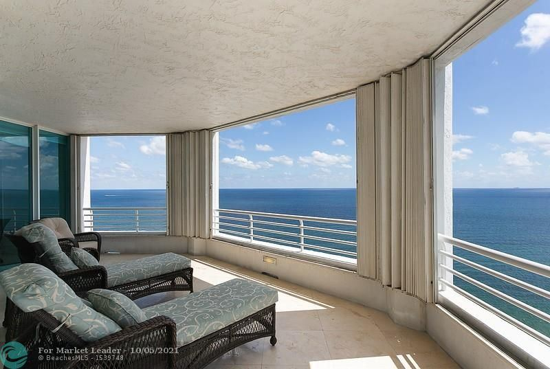 Photo of 1700 S Ocean Blvd #21B, Lauderdale By The Sea, FL 33062 (MLS # F10303202)