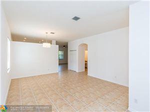 Tiny photo for 4304 E Whitewater Ave, Weston, FL 33332 (MLS # F10176203)