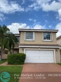 7907 N Silverado Cir, Hollywood, FL 33024 - #: F10250203