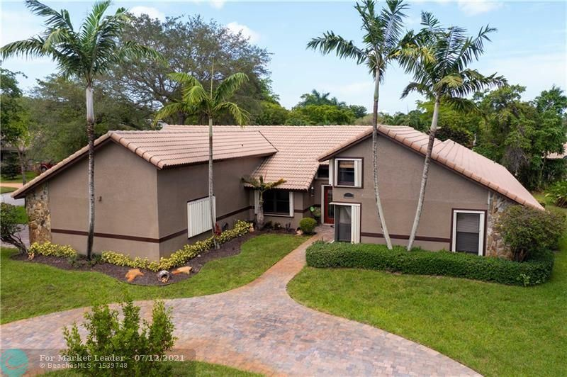 197 NW 104th Ave, Coral Springs, FL 33071 - #: F10292203