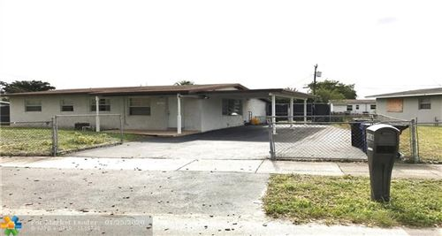 Photo of Listing MLS f10213204 in 1616 NW 15th St Fort Lauderdale FL 33311
