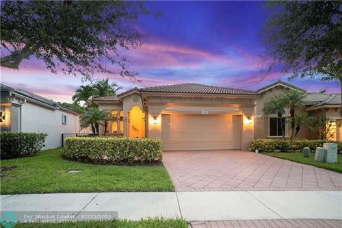 Photo of 5842 NW 125th Ter, Coral Springs, FL 33076 (MLS # F10293204)