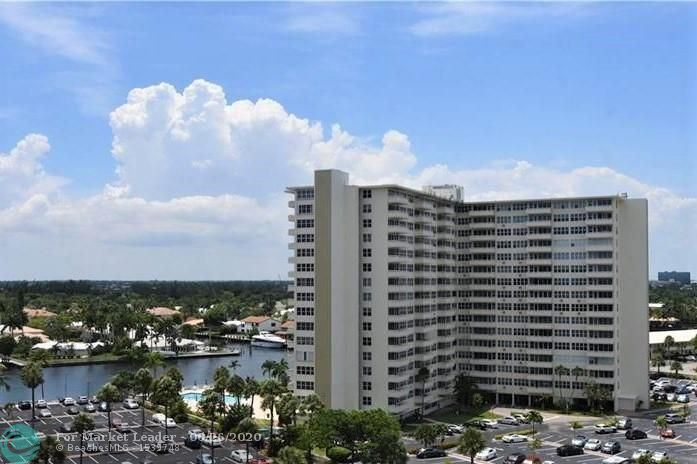 3200 NE 36th St #1510, Fort Lauderdale, FL 33308 - #: F10235205