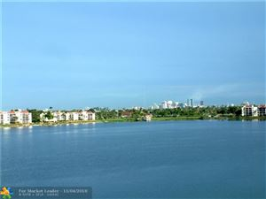 Photo of 109 Lake Emerald Dr #301, Oakland Park, FL 33309 (MLS # F10148206)