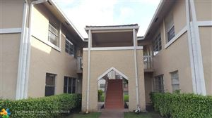 Photo of 10024 Twin Lakes Dr #36-D, Coral Springs, FL 33071 (MLS # F10150206)