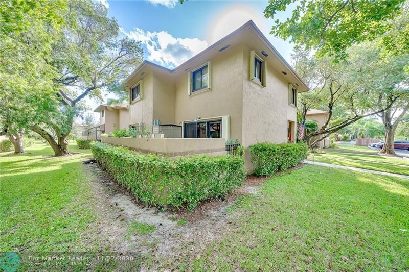 Photo of 2356 NW 39th Ave #2356, Coconut Creek, FL 33066 (MLS # F10260206)
