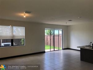 Tiny photo for 16000 NW 91st Ct, Miami Lakes, FL 33018 (MLS # F10203207)