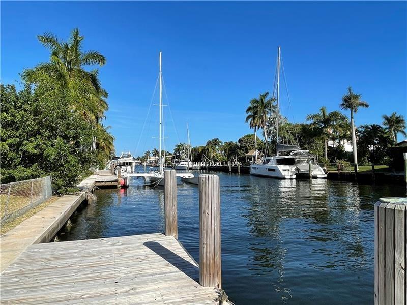 Photo of 2848 NE 26th Pl, Fort Lauderdale, FL 33306 (MLS # F10277207)