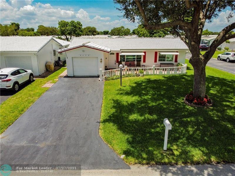 Photo of 8552 N Campanelli Blvd, Plantation, FL 33322 (MLS # F10294207)