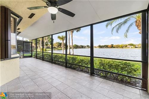 Photo of Listing MLS f10214208 in 252 NW 97th Ave #252 Plantation FL 33324