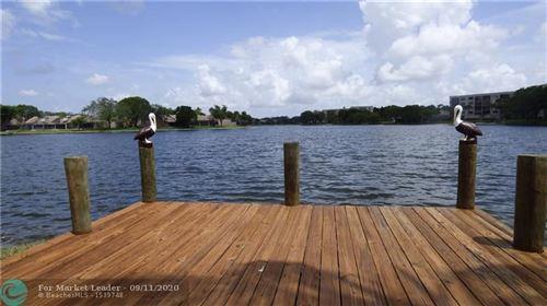 Photo of 11703 NW 12th St, Pembroke Pines, FL 33026 (MLS # F10248208)