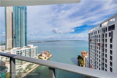 Photo of 460 NE 28th St #1708, Miami, FL 33137 (MLS # F10300208)