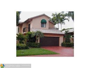 Photo of 6392 Via Rosa, Boca Raton, FL 33433 (MLS # F10145209)