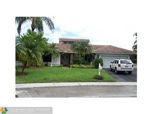 Photo of 1440 NW 101st Ter, Plantation, FL 33322 (MLS # F10192209)