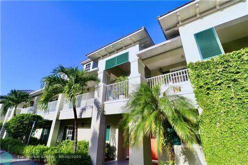 Photo of 4370 Doubles Alley Dr #103, Vero Beach, FL 32967 (MLS # F10242209)