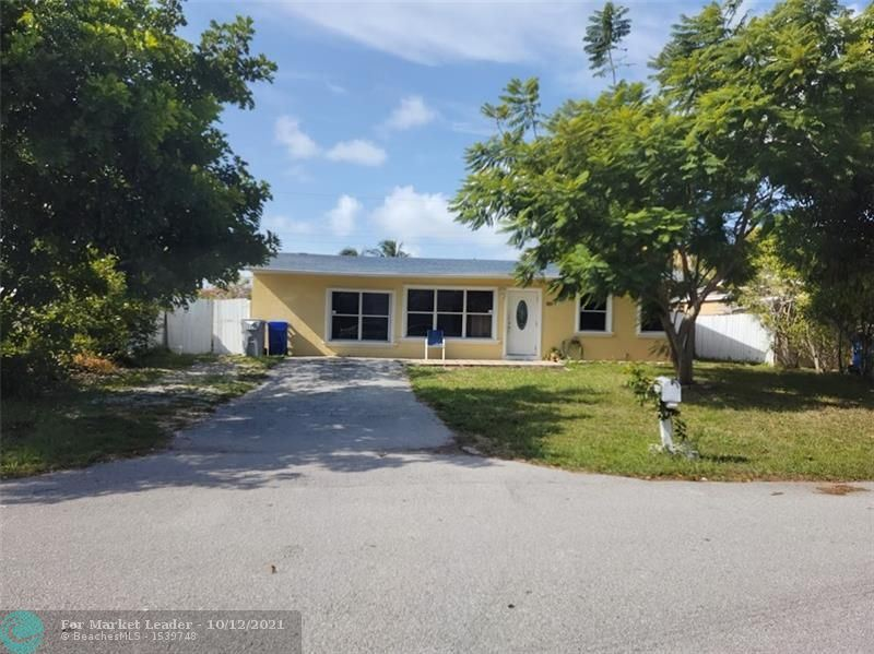 1571 NE 28th Ct, Pompano Beach, FL 33064 - #: F10304209
