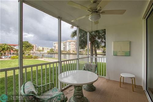 Photo of Listing MLS f10216210 in 3100 NE 48th Ct #210 Lighthouse Point FL 33064