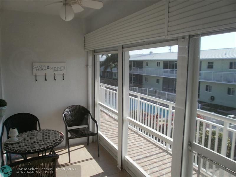 Photo of 2100 NE 38th St #233, Lighthouse Point, FL 33064 (MLS # F10301210)