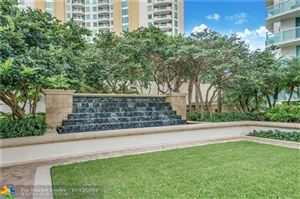 Tiny photo for 347 N NEW RIVER DR E #2905, Fort Lauderdale, FL 33301 (MLS # F10174211)