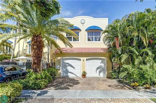 Photo of 710 NE 15th Ave, Fort Lauderdale, FL 33304 (MLS # F10284211)
