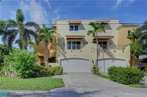 Photo of 2601 NE 32ND AV, Fort Lauderdale, FL 33308 (MLS # F10304211)