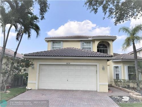 Photo of Listing MLS f10223212 in 11639 NW 48th Ct Coral Springs FL 33076
