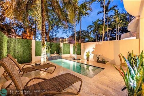 Photo of Listing MLS f10241212 in 604 NE 14 Avenue Fort Lauderdale FL 33304