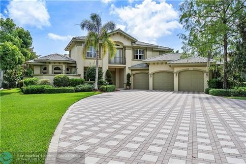 Photo of 6030 NW 91st Ave, Parkland, FL 33067 (MLS # F10286212)