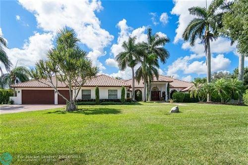 Photo of 8618 Sawpine Rd, Delray Beach, FL 33446 (MLS # F10303212)