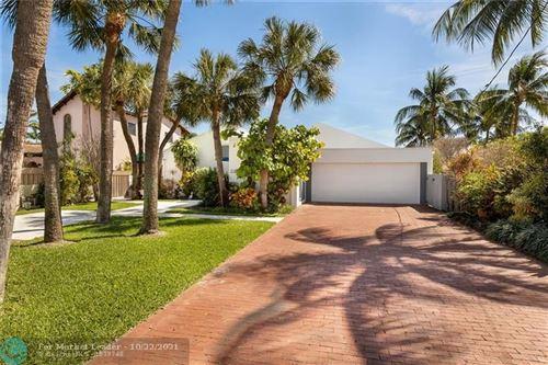 Photo of 330 Bontona Ave, Fort Lauderdale, FL 33301 (MLS # F10305212)