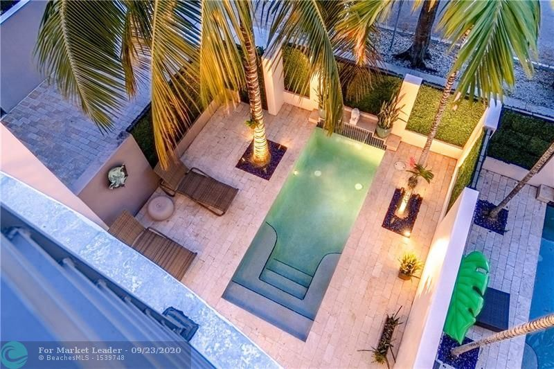 Photo of 604 NE 14 Avenue, Fort Lauderdale, FL 33304 (MLS # F10241212)