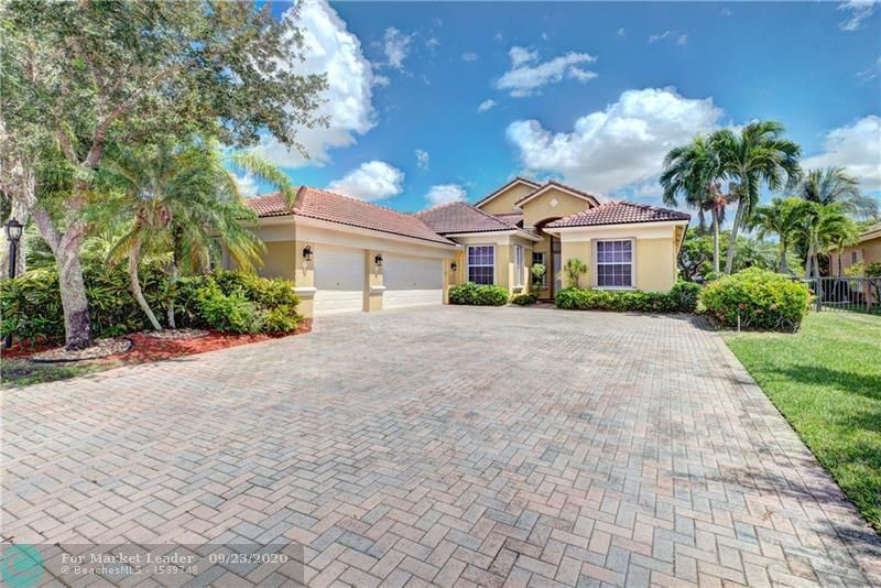 6996 NW 113th Ave, Parkland, FL 33076 - #: F10249212