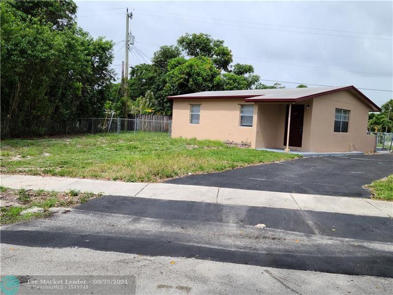 550 NE 45th Ct, Deerfield Beach, FL 33064 - #: F10298212