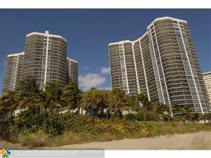 Photo of 3200 N Ocean Blvd #1905, Fort Lauderdale, FL 33308 (MLS # F10117213)