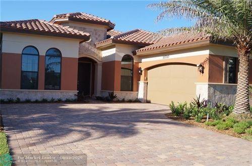 Photo of 11710 NW 82nd Ct, Parkland, FL 33076 (MLS # F10231213)