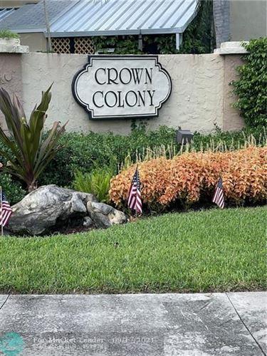 Photo of Hollywood, FL 33026 (MLS # F10301213)