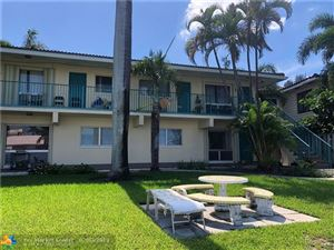 Photo of 230 Marine Ct #5, Lauderdale By The Sea, FL 33308 (MLS # F10183214)