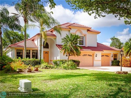 Photo of Listing MLS f10223214 in 4954 Rothschild Dr Coral Springs FL 33067