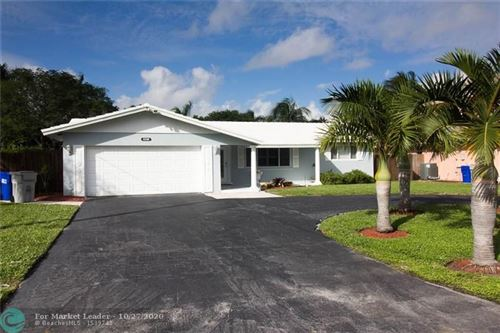 Photo of 2821 NE 16th St, Pompano Beach, FL 33062 (MLS # F10255214)
