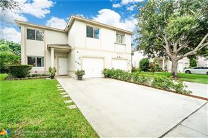 Photo of Listing MLS f10190215 in 6140 NW 2nd St #6140 Margate FL 33063
