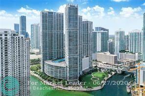 Photo of 485 Brickell Ave #3011, Miami, FL 33131 (MLS # F10235215)